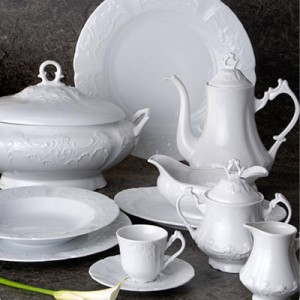 La vajilla el blog de for Vajilla porcelana