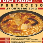 Festa das Fabas en Ponteceso