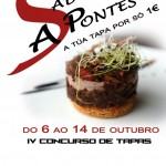 Concurso Tapas A Pontes, comer en As Pontes
