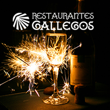 Cenas de Fin de Ao en RestaurantesGallegos.com