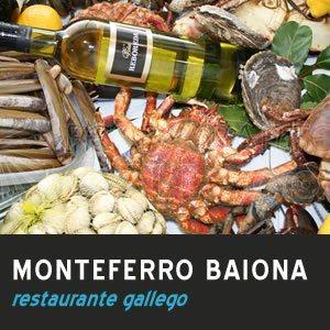 Monteferro Baiona