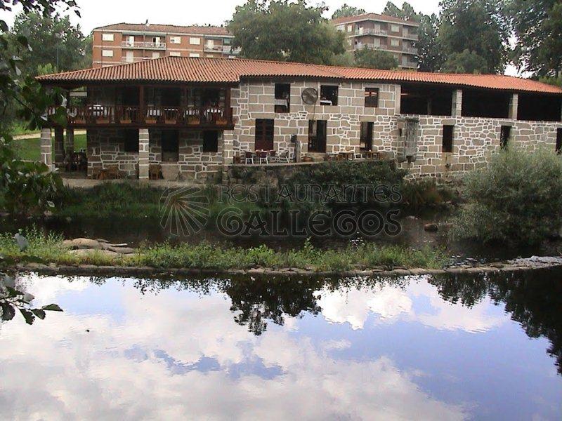 Restaurante Porto Vello En Allariz Cocina Tradicional