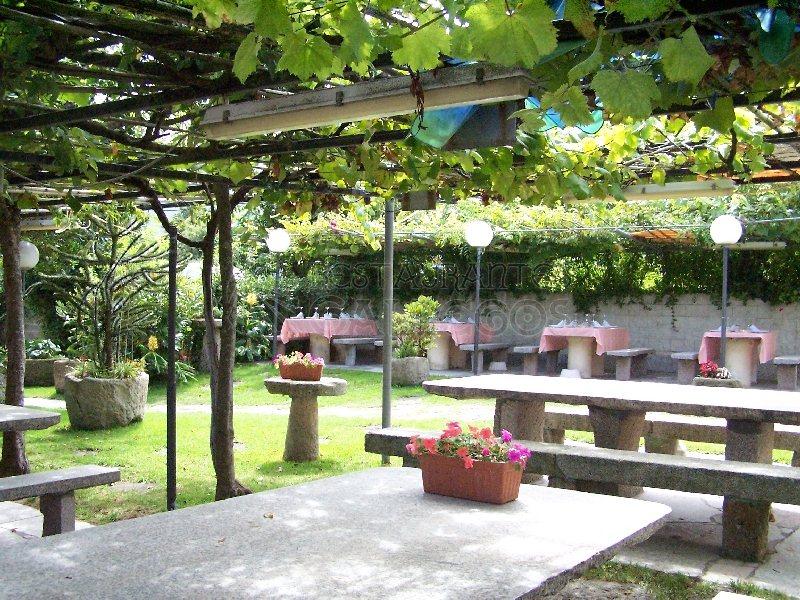 Restaurante As Grades En Vigo Cocina Gallega