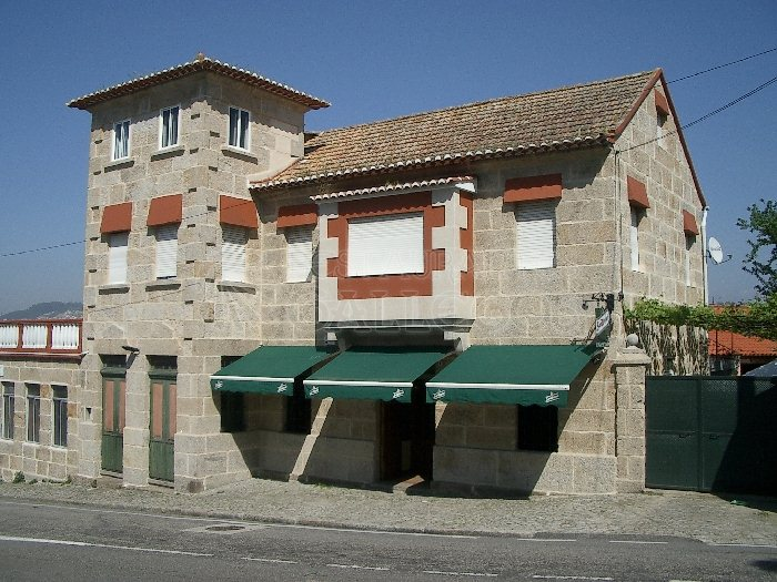 Casa Secunda