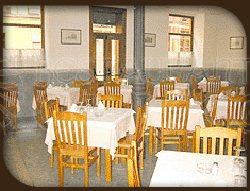 Restaurante restaurante los angeles en madrid cocina - Cocina gallega en madrid ...
