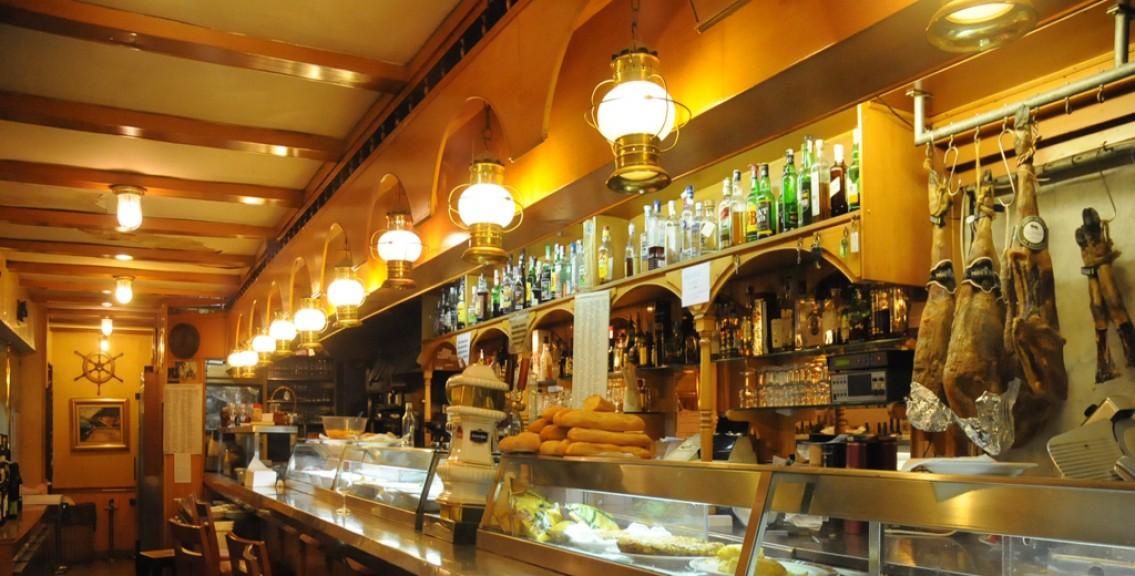 Restaurante Marisquería las 5 Villas