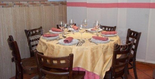 Restaurante marisquer a alberto en madrid cocina gallega - Cocina gallega en madrid ...